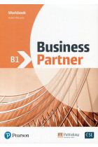 Купити - Книжки - Business Partner B1 Workbook