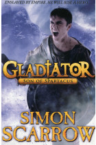 Купити - Книжки - Son Of Spartacus. Gladiator Volume 3