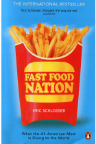 Купити - Книжки - Fast Food Nation: What The All-American Meal is Doing to the World