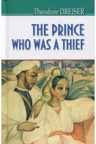 The Prince Who Was a Thief and Other Storie