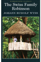 Купити - Книжки - The Swiss Family Robinson