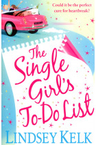 Купити - Книжки - The Single Girl's To-Do List