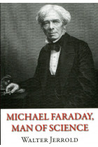 Купити - Книжки - Michael Faraday, Man of Science