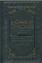 Купити - Книжки - A Game of Thrones. A Song of Ice and Fire