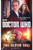 Купити - Книжки - Doctor Who: The Blood Cell