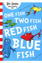 Купити - Книжки - One Fish, Two Fish, Red Fish, Blue Fish
