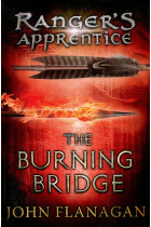 Купити - Книжки - Ranger's Apprentice. Book 2. The Burning Bridge