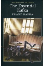 Купити - Книжки - The Essential Kafka. The Castle. The Trial. Metamorphosis and Other Stories