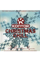 Купити - Музика - Сборник: Kontor Christmas Chill. The Reindeer Room