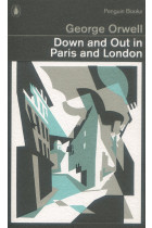 Купити - Книжки - Down and Out in Paris and London