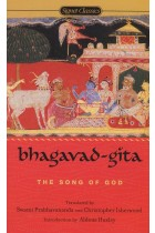 Купити - Книжки - Bhagavad-Gita. The Song of God