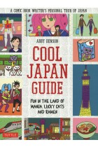 Купити - Книжки - Cool Japan Guide. Fun in the Land of Manga, Lucky Cats and Ramen