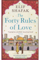 Купити - Книжки - The Forty Rules of Love