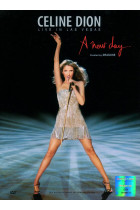 Купити - Музика - Celine Dion: Live in Las Vegas - A New Day... (2 DVD-ROM)