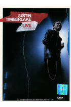 Купити - Музика - Justin Timberlake: Live From London (DVD-ROM + CD-ROM)