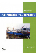 Купити - Книжки - English for nautical engineers