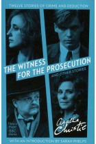 Купити - Книжки - The Witness for the Prosecution and Other Stories