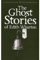 The Ghost Stories