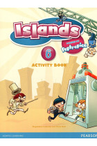 Купити - Книжки - Islands. Level 6. Activity Book