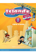 Купити - Книжки - Islands. Level 6. Pupil's Book