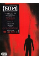 Купити - Музика - Nine Inch Nails: Beside You in Time (DVD)