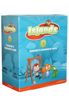 Купити - Книжки - Islands 1 Teacher's Pack (Gratis)