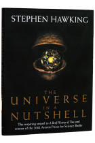 Купити - Книжки - The Universe in a Nutshell