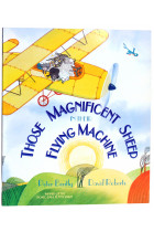 Купити - Книжки - Those Magnificent Sheep In Their Flying Machine