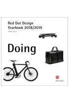 Купити - Книжки - Doing. Red Dot Design Yearbook 2018/2019