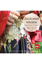 Купити - Музика - Various Artists: Zigeunerweisen: Virtuoso Violin (Import)