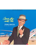 Купити - Музика - Frank Sinatra, Billy May And His Orchestra: Come Fly With Me (Vinyl, LP) (Import)
