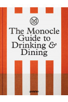 Купити - Книжки - The Monocle Guide to Drinking and Dining