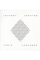 Купити - Музика - Anthony Braxton & Chris Dahlgren: ABCD (Minivinyl) (Import)