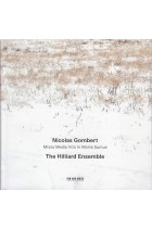 Купити - Музика - Nicolas Gombert, The Hilliard Ensemble: Missa Media Vita In Morte Sumus (Import)