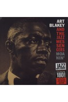 Купити - Музика - Art Blakey And The Jazz Messengers* ‎– Moanin'