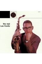 Купити - Музика - Lee Konitz: The Real (Import)