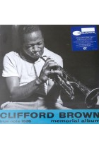 Купити - Музика - Clifford Brown: Memorial Album (LP) (Import)