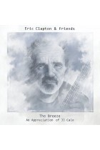 Купити - Музика - Eric Clapton & Friends: The Breeze. An Apprecliation of JJ Cale