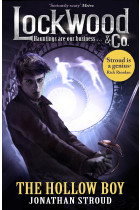 Купити - Книжки - Lockwood & Co. The Hollow Boy