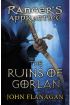 Купити - Книжки - Ranger's Apprentice. Book 1. The Ruins of Gorlan