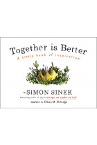 Купити - Книжки - Together is Better. A Little Book of Inspiration