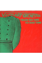 Купити - Музика - Vienna Art Orchestra: From No Time To Rag Time (CD) (Import)