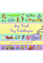 Купити - My First Toy Catalogue