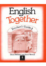 Купити - English Together 1. Teacher's Book