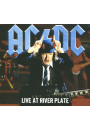 Купити - AC/DC: Live at River Plate (2 CDs)