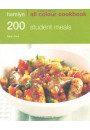 Купити - Hamlyn All Colour 200 Student Meals. (Hamlyn All Colour Cookbook)