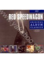 Купити - REO Speedwagon:  Original Album Classics (Import)
