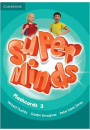 Купити - Super Minds 3 Flashcards (Pack of 83)