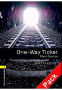 Купити - One-Way Ticket Audio CD Pack. Level 1