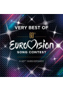 Купити - Various Artists: Very Best Of Eurovision Song Contest. A 60th Anniversary (2 CD) (Import)
